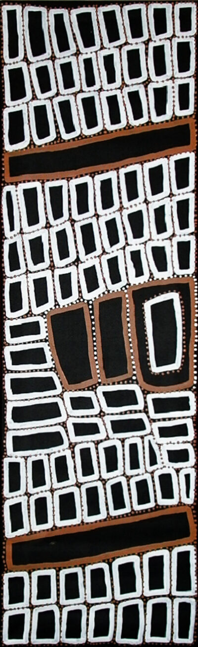 Walala Tjapaltjarri - Tingari Cycle - Cat 8957WT