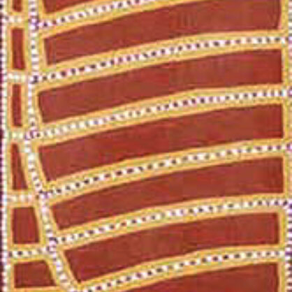 Walala Tjapaltjarri - Tingari Cycle - Cat 6369WT