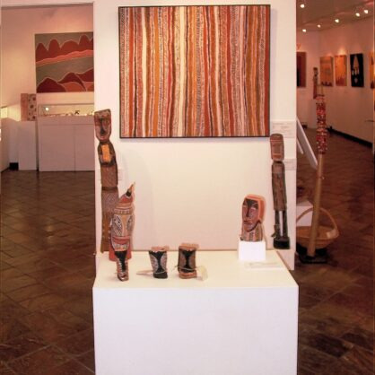 Gallery Gondwana - Big Country - Alice Springs, NT (September 2006)